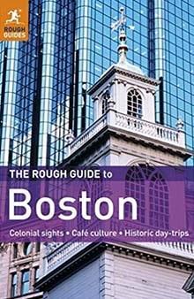boston reisgids