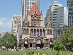 leuke wijken boston
