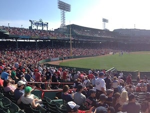 sport boston