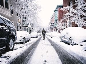 klimaat weer boston