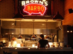 restaurant boston