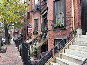boston wijken
