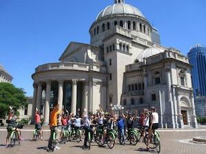 fietstour boston