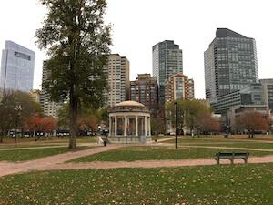 parken boston